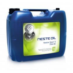 NESTE Gear S 75W-80 (20л)
