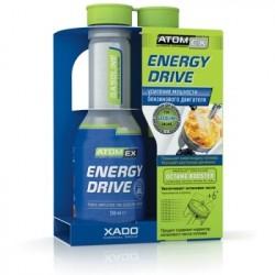 Energy Drive (Gasoline) - усилитель мощности бензинового двигателя  AtomEx