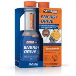 Energy Drive (Diesel) - усилитель мощности дизельного двигателя  AtomEx