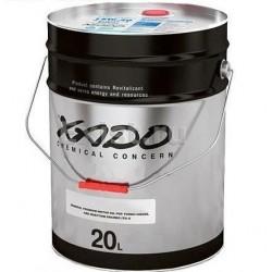 XADO Антифриз для двигателя Antifreeze Blue BS -40⁰С  20л
