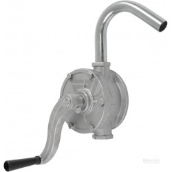 Alpha AC-45 – комплект для перекачки дизельного топлива. Питание 220В. Продуктивность насоса 45 л/мин.