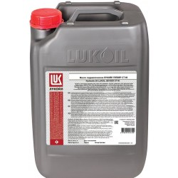 ЛУКОЙЛ Гейзер 46 СТ (ST) Масло гидравлическое ISO 46  HLP (18кг/21,5л)