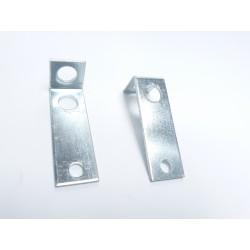 CQ21087 Крепление пальца шнека жатки Г-образное (AZ49213 )