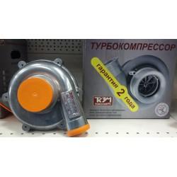 """Турбокомпрессор (ТКЗМ """"ПионеR"""") ТКР 6-00.01"""
