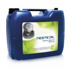 NESTE Gear S 75W-90 (20л)