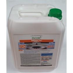 Антифриз Dannev Antifreeze Oransje 12+ -40С 5кг