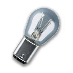 Лампа стоп-сигнала 24V 21/5W BAY15d Osram (7537)