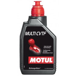 MOTUL MULTI CVTF (1L)  Жидкость для вариаторной трансмиссии (CVT)