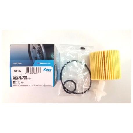 Масляный фильтр TO-143 Kavo