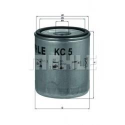 Фильтр топливный KNECHT KC 5