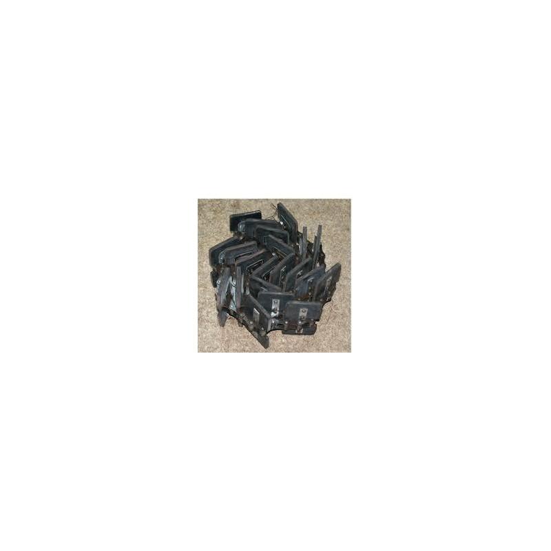 Зерновой транспортер акрос 595 интегрированный режим конвейера служб iis