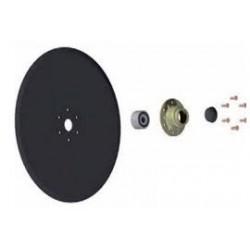 00310107 Диск сошника D-380мм в cборе для сеялки Horsch Pronto