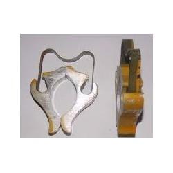 00170162 Клипса Аlu 19 mm желтая Horsch Pronto