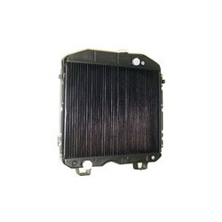 Радиатор водяной 3-х рядный 66-1301006 ШААЗ
