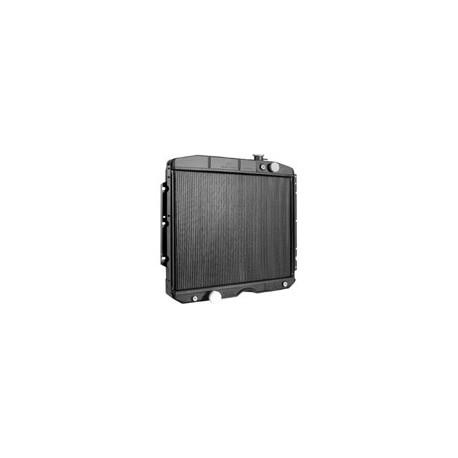 Радиатор водяной 3-х рядный 53-1301006 ШААЗ