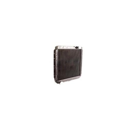 Радиатор водяной 3-х рядный 5320-1301010 ШААЗ