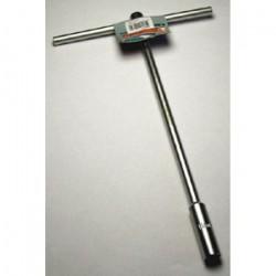 S40H109 Ключ Т-образный с торцевой головкой, 9мм JONNESWAY