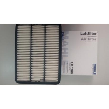 Фильтр воздушный MAHLE ORIGINAL LX1700