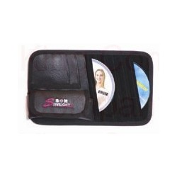 Держатель для CD на козырек солнцезащитный SL274