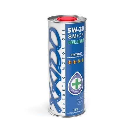 Cинтетическое масло 5W-30 SM/CF XADO Atomic Oil 1л