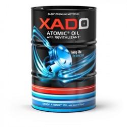 Cинтетическое масло 5W-30 SM/CF XADO Atomic Oil 200л