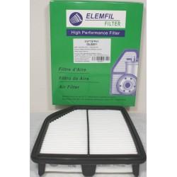 Фильтр воздушный ELEMFIL DAJ28011