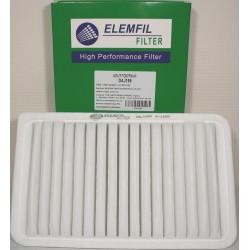 Фильтр воздушный ELEMFIL DAJ199