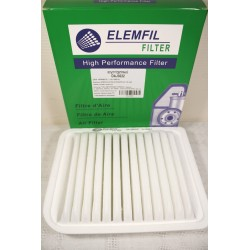 Фильтр воздушный ELEMFIL DAJ3022