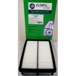 Фильтр воздушный ELEMFIL DAJ2517