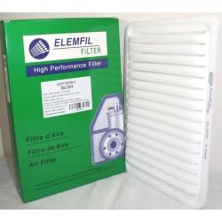 Фильтр воздушный ELEMFIL DAJ1019