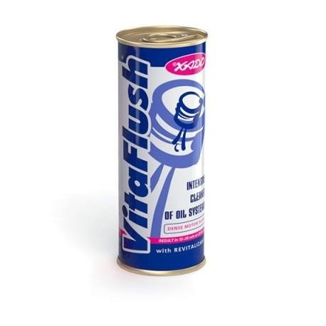 ХАДО VitaFlush - очиститель маслосистемы (универсальный) 250 мл.