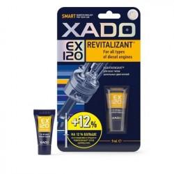 ХАДО Revitalizant EX120 для дизельного двигателя 9 мл.