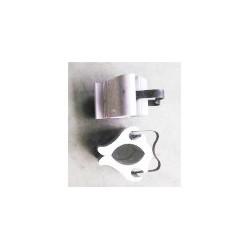 00170164 Клипса Аlu 50 mm серебристая Horsch Pronto
