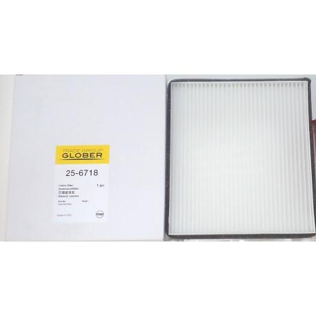 Фильтр салона GLOBER GB25-6718