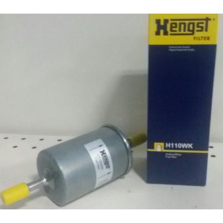 Фильтр топливный Hengst H110WK