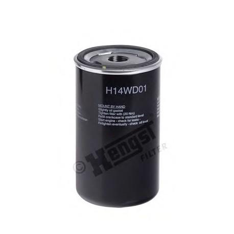 Фильтр гидравлический Hengst H14WD01
