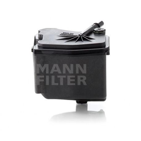 Фильтр топливный Mann WK 939/2Z