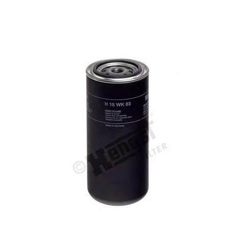 Фильтр топливный Hengst H18WK03