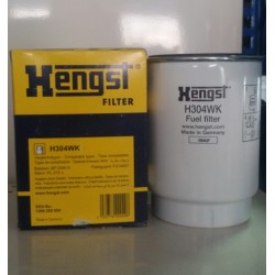 Фильтр топливный Hengst H304WK