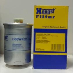 Фильтр топливный Hengst H80WK02