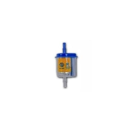 Фильтр тонкой очистки топлива с горизонтальным отстойником 2108-1117010 PEKAR