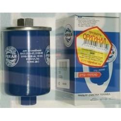 Фильтр топливный резьбовое соединение 2112-1117010 PEKAR