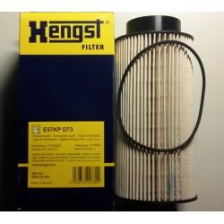 Элемент фильтрующий топлива Hengst E57KP D73