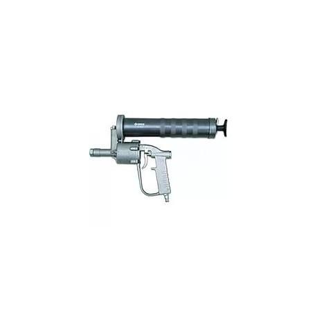 Шприц смазочный пневматический с мощным усилием GROZ G64R/M 43361