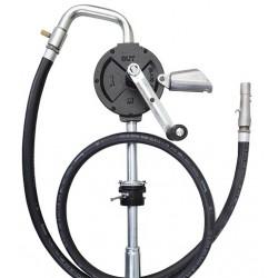 Насос роторный ручной для топлива Groz RBP/3V/H 4081