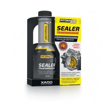 Sealer Transmission - стоп-течь для трансмиссии AtomEx