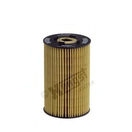 Элемент фильтрующий масла Hengst E134H D06