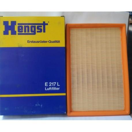 Элемент фильтрующий воздуха Hengst E217L