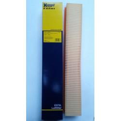 Элемент фильтрующий воздуха Hengst E373L