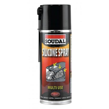 Силиконовая смазка Silicone Spray 400 мл